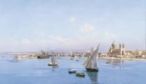 Joseph Garibaldi : Le Midi Paisible