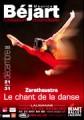 Zarathoustra - Le Chant de la danse