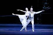 La Bayadère - Le Ballet du Bolchoï