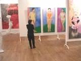 Salon d'art contemporain de Montrouge