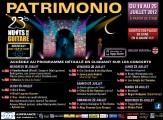 Festival des Nuits de la Guitare de Patrimonio 2012