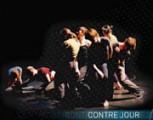 Contre-Jour - CCN de Franche-Comté