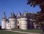 Château-musée et écuries de Chaumont-sur-Loire