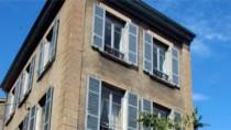 Le mémorial de Caluire - Jean Moulin, Maison du Docteur Dugoujon