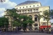 Théâtre de la Ville de Paris