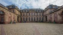 Palais Rohan à Strasbourg