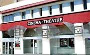 Cinéma Armagnac