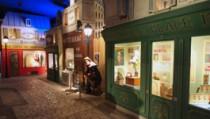 Le Musée des Automates de La Rochelle