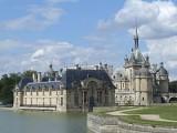 Château de Chantilly et son domaine