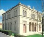 La synagogue de Delme
