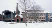 Centre international d'art verrier