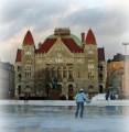 Muséum d'Histoire naturelle d'Oslo