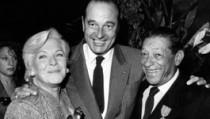 Jacques Chirac : paroles d'artistes
