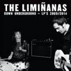 Down Underground - LPs 2009/2014