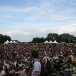Public du Furia Sound Festival