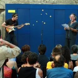 Festival Voix de la Méditerranée