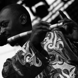 Mamadou Fofana - Jazz à Vienne