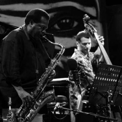 Wayne Shorter et John Patitucci - Jazz in Marciac