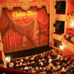 Théâtre du Puy-en-Velay