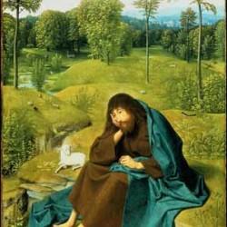 'Saint-Jean Baptiste' de Gérard de Saint Jean