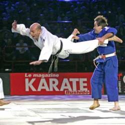 Festival des arts martiaux - Ju-Jitsu Pariset