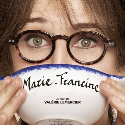 Marie-Francine - Affiche