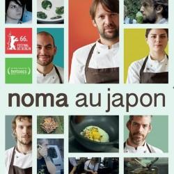 Noma au Japon - Affiche