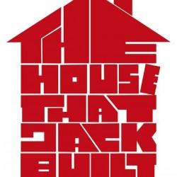 The House That Jack Built - Affiche
