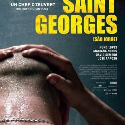 Saint Georges - Affiche