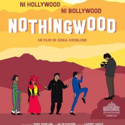 Nothingwood - Affiche