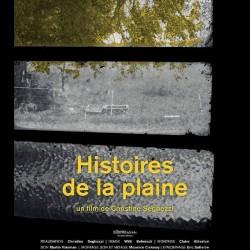 Histoires de la plaine - Affiche