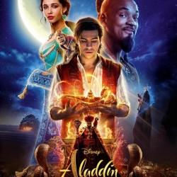 Aladdin - Affiche