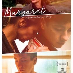 Margaret - Affiche