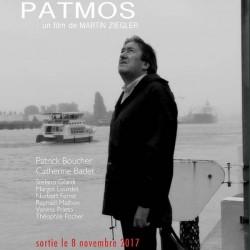 Patmos - Affiche