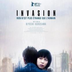 Invasion - Affiche