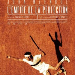 L'Empire de la perfection - Affiche