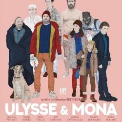 Ulysse & Mona - Affiche
