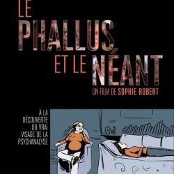 Le Phallus et le Néant - Affiche