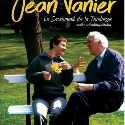 Jean Vanier, le sacrement de la tendresse - Affiche