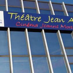 Théâtre Jean Arp