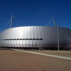Le Zénith inauguré en 2001