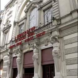 Théâtre de la Porte Saint Martin