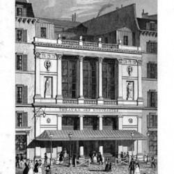 Le Théâtre des Nouveautés