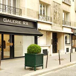 Galerie RX