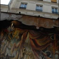 Théâtre Rive gauche - Façade