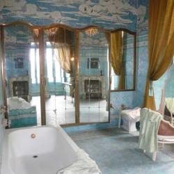 Salle de bains de Fern Bedaux