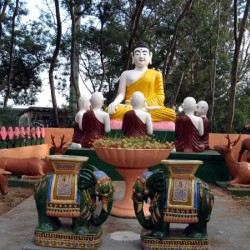 Pagode Hông Hiên