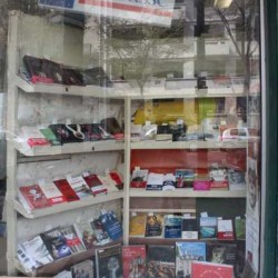 Librairie Capdeville