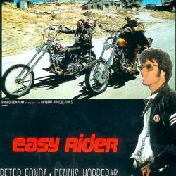 Easy Rider - Affiche