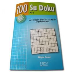 100 Su Doku